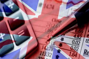 Великобритания покинула топ-5 крупнейших экономик мира